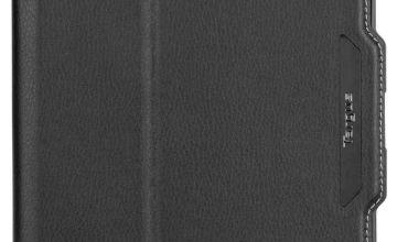 Targus VersaVu Samsung Tab A 10.5 Inch Tablet Case - Black