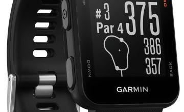 Garmin Approach S10 Golf Watch