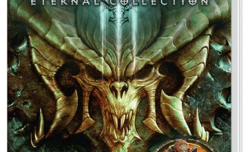 Diablo III: Eternal Collection Nintendo Switch Game