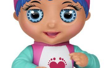 Tiny Toes Luna Doll