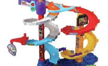 VTech Toot-Toot Drivers Tower Playset