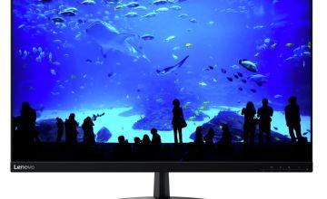 Lenovo L28u-30 28in 60Hz 4K UHD Monitor