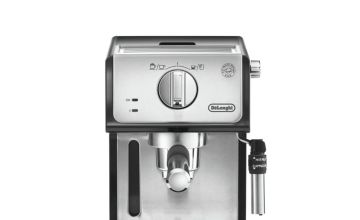 De'Longhi ECP35.31 Espresso Coffee Machine