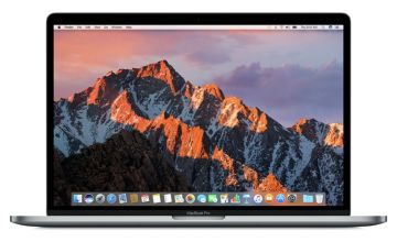Apple MacBook Pro Touch 2019 13 Inch i5 8GB 512GB Space Grey