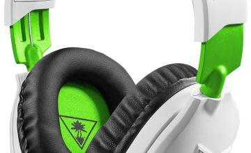Turtle Beach Recon 70X Xbox, PS5, PS4, PC Headset - White