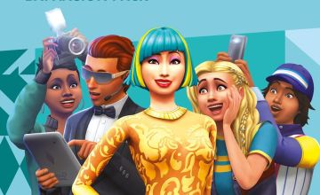 The Sims 4: Get Famous Expansion PC Game