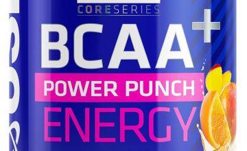 USN Power Punch Energy Orange Mango Shake