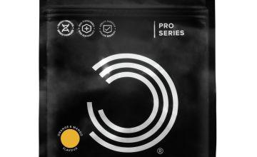 Bulk Powders Pro Series Informed BCAA Orange and Mango 525g