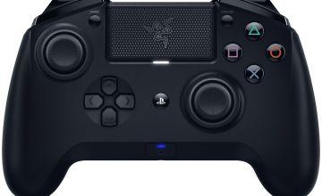 Razer Raiju Tournament Edition PS4 Wireless Controller Black
