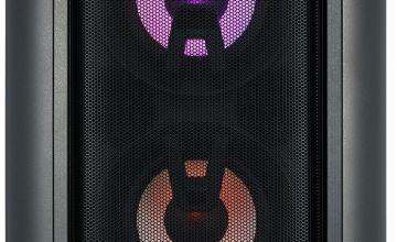 LG RK7 XBOOM Speaker- Black