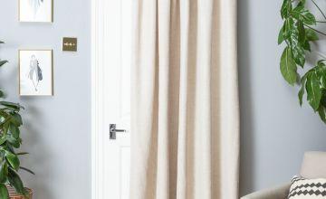Argos Home Thermal Door Curtain