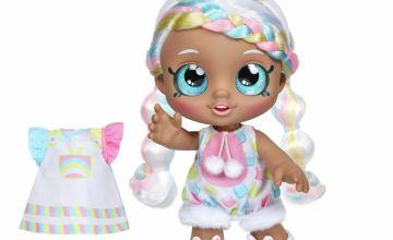 Kindi Kids Series 3 Marsha Mello Dress Up Doll