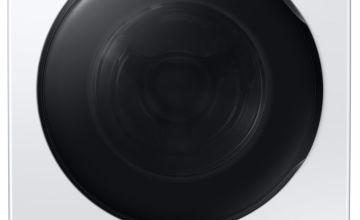 Samsung WD90T534DBW/S1 9KG/6KG Washer Dryer - White