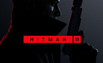 Hitman 3 Xbox Series X Game