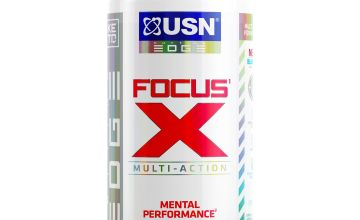 USN Focus X Supplements