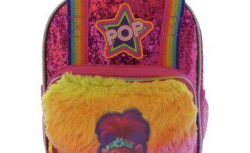 Trolls 2 Mini 7.4L Backpack
