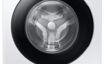 Samsung WW90T534DAW/S1 9KG Autodose Washing Machine - White