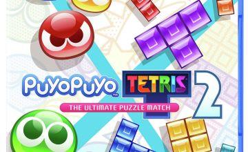 Puyo Puyo Tetris 2 PS5 Game