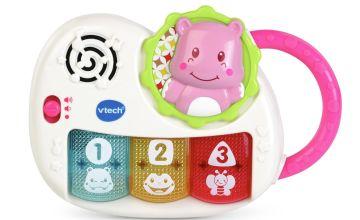 VTech My 1st Gift Set - Pink