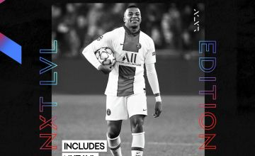 FIFA 21 Xbox Series X Game