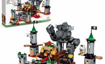 LEGO Super Mario Bowser's Castle Battle Expansion Set 71369