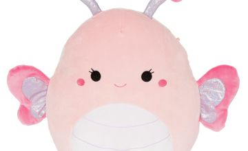 Squishmallows 16 Inch Maribel the Butterfly
