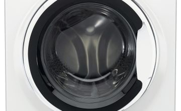 Hotpoint FDL9640P 9KG / 6KG 1400 Spin Washer Dryer - White