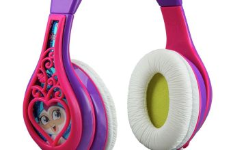 Fingerlings Headphones