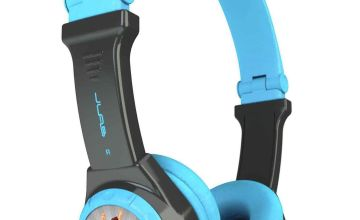 Jlab Audio Jbuddies Kids Headphones - Grey / Blue