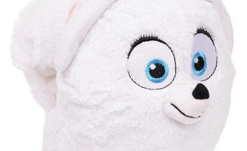 Secret Life of Pets 2 Gidget Feature Soft Toy