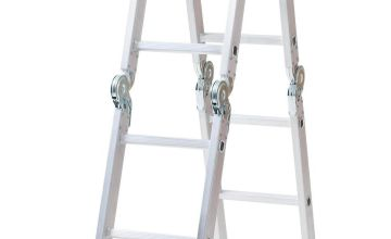 Werner 12 in 1 Ladder
