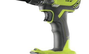 Ryobi ONE+ R18PD3-0 Combi Drill Bare Tool - 18V