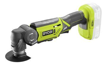 Ryobi R18MT 0 18V Multi Tool Bare Tool