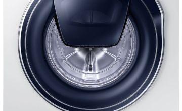 Samsung WW80M645OPM/EU 8KG 1400 Spin Washing Machine - White
