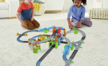 Thomas & Friends 6 in 1 Playset