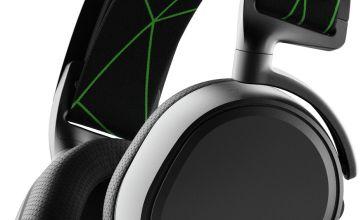 SteelSeries Arctis 9X Xbox One Wireless Headset - Black