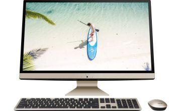 ASUS Vivo V272 27in i5 8GB 1TB 512GB MX150 All-in-One PC