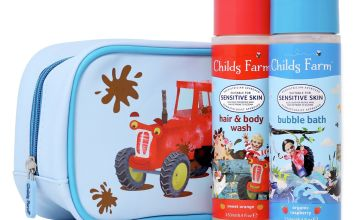 Childs Farm Tractor Wash Bag