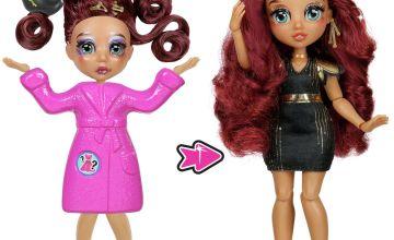Fail Fix Doll - Loves.Glam