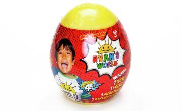Ryan's World Mystery Mini Egg