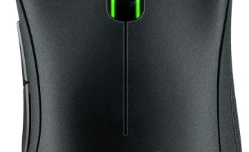 Razer DeathAdder Essential Wired Gaming Mouse