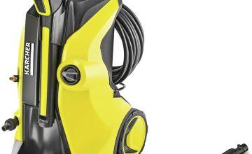 Karcher K5 Full Control Plus Pressure Washer