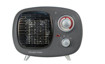 Russell Hobbs RHRETPTC2001G 1.5kW Retro PTC Heater