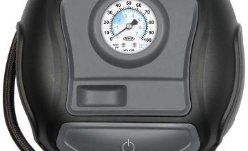 Ring RTC200 Analogue Tyre Inflator