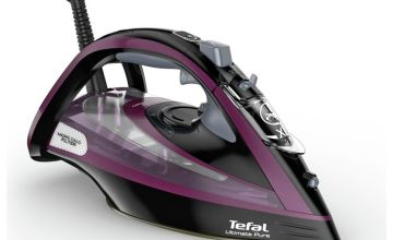 Tefal Ultimate FV9830 Steam Iron