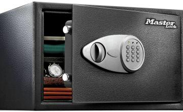 Master Lock 43cm Large Digital Safe