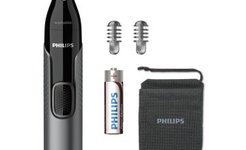 Philips NT3650/16 Nose and Eyebrow Trimmer
