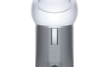 Dyson Pure Cool Me Purifying Fan - White/Silver