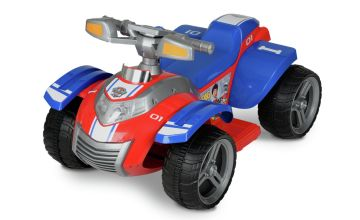 Paw Patrol 6V Electric Ride-on
