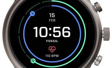 Fossil 41mm Sport Smart Watch